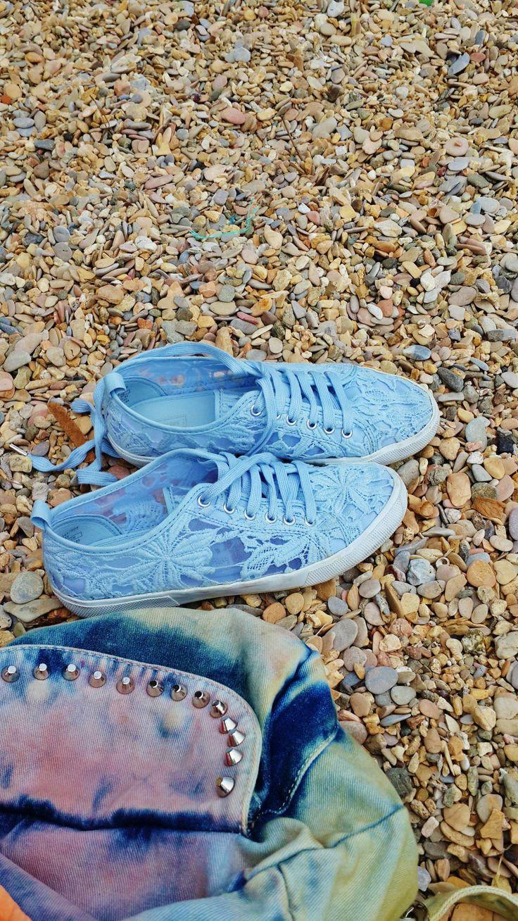 beach blue #blue #beach #backpack #superga #style #stylebookofelif #fashion http://elifisek.blogspot.com.tr/