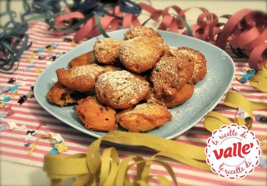 Per un #Carnevale gustoso e leggero proponiamo la versione light delle Fritole Veneziane...   Scopri la ricetta...