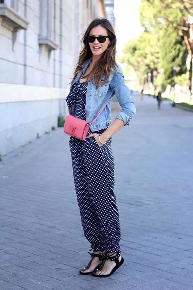 Pantalones pijama