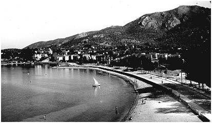 Old Mytilene: Makris Yalos & Sourada, Lesvos Island, Greece, Mitilini