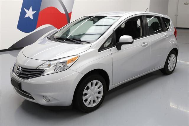 Cool Nissan 2017: 2014 Nissan Versa  2014 NISSAN VERSA NOTE S HATCHBACK 5-SPEED CD AUDIO 28K #417738 Texas Direct Check more at http://24auto.ga/2017/nissan-2017-2014-nissan-versa-2014-nissan-versa-note-s-hatchback-5-speed-cd-audio-28k-417738-texas-direct/