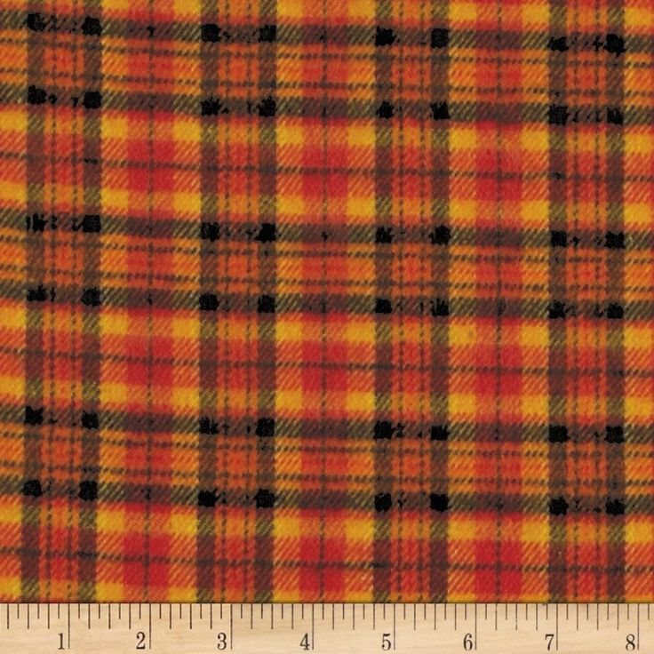 24 best Plaid Flannel Fabric images on Pinterest | Plaid flannel ...