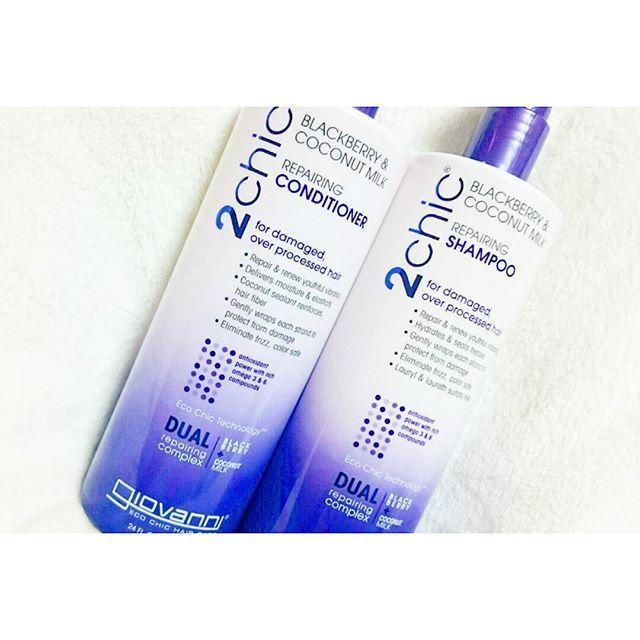 2016/11/05 21:41:39 o6kana . 連続で失礼します。。 欲しかったビッグボトルを 手に入れた❤ ✽ ✽ #2chic#giovanni#shampoo#conditioner#blackberry#coconutmilk#organic#happy#cosmekitchen#ジョバンニ#ビッグボトル#シャンプー#コンディショナー#ブラックベリー#ココナッツミルク#いい匂い#美容#ヘアケア#ダメージヘアケア#コスメキッチン#オーガニック #今日髪を5cm切った #何も言われないから #髪切ったんだけど気付いた? #って聞いたら #俺も2cm切っんだけど気付いた? #って言われた笑 #興味ないと気付かないものですね #父との会話 #美容