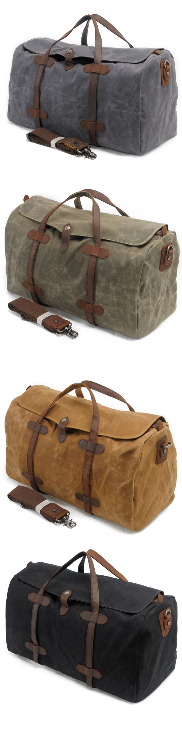 [46%OFF] Batik Canvas Holdall Bag Big Capacity Bucket Bag Waterproof Crossbody Bag For Men