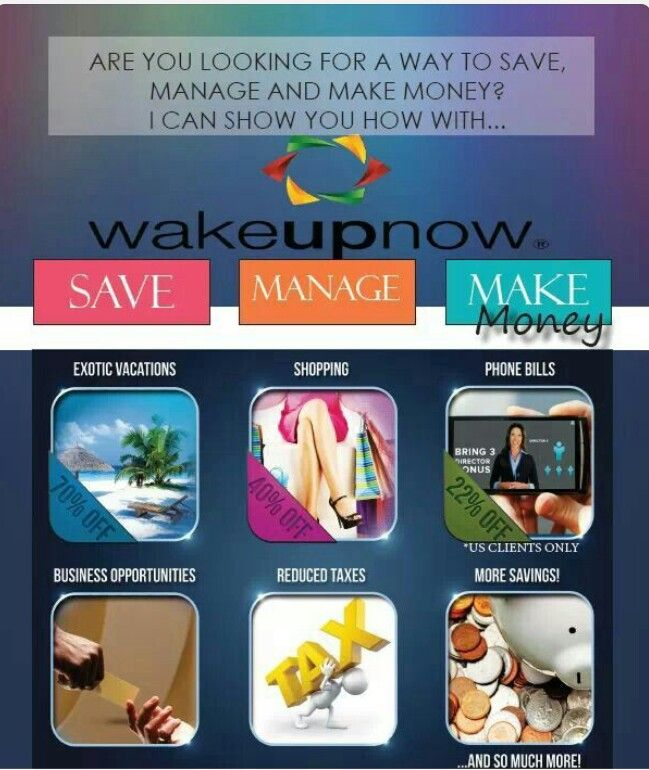 Big WakeUpNow Announcement, You Can Join For Free As An Preferred Customer.Go to→ http://WUNMoneyMakers.com