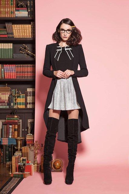 Alice + Olivia - Pre - Autumn/Winter 2016-17 Ready-To-Wear - NYFW (Vogue.co.uk)