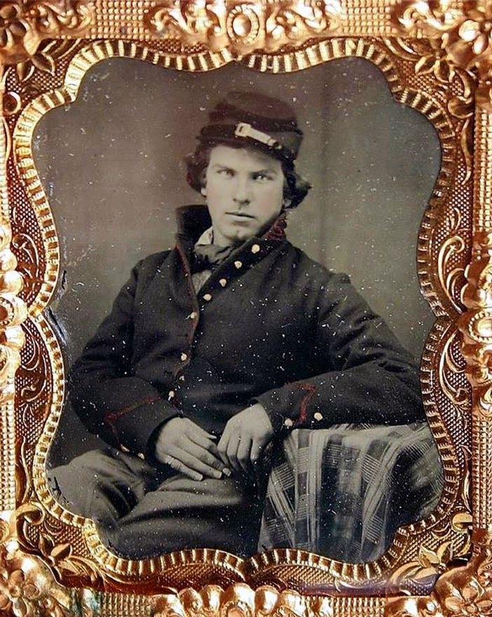 The Civil War Stud