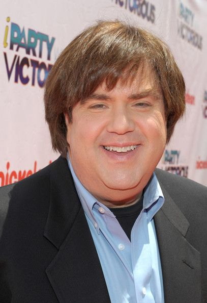 Dan Schneider - writer, creative force and executive producer of Nickelodeon hits iCarly, Victorious, Zoey 101, Drake and Josh.  - 3/30/2012