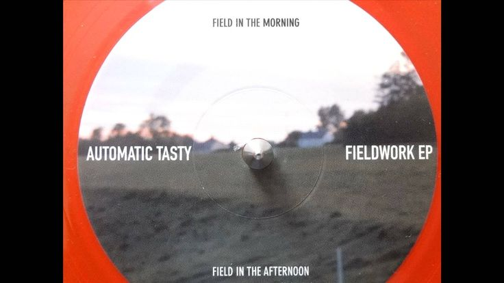 Automatic Tasty -- Field In The Morning