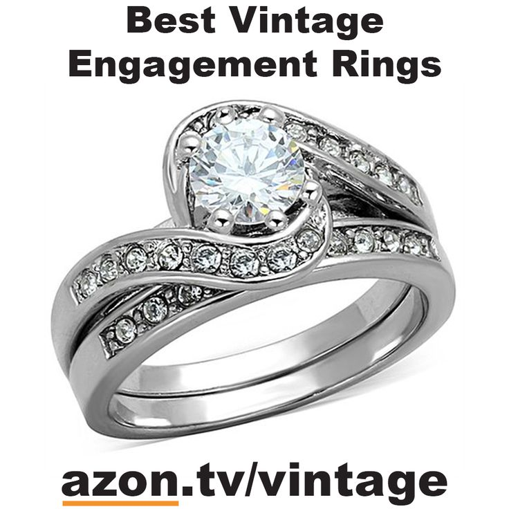 50 best Best Vintage Engagement Rings images on Pinterest ...
