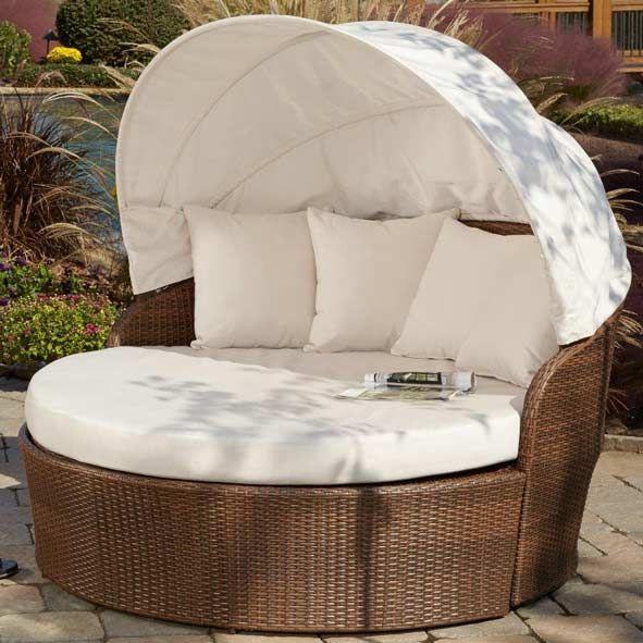 Pelican Reef Outdoor Wicker Furniture
