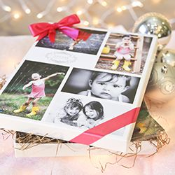 Artsy Couture Custom Photo Box ~ Create custom, one of a kind packaging for each of your clients! Add your logo, a custom collage, feature image, or a note to your customer-the possibilities are endless. At just $8.75 per box, this keepsake packaging is sure to wow! ~ ♥
