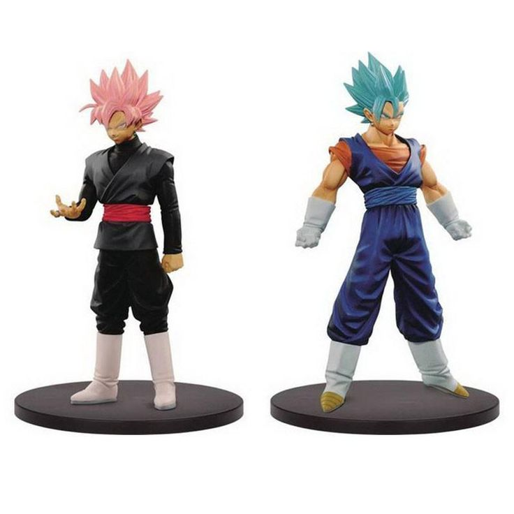 Banpresto Dragon ball Z Super Warriors Vol 3 God Vegeto Rose Goku Black PVC Figure. Commodity Attribute: Finished GoodsGender: UnisexAge Range: 8-11 Years,> 8 years old,12-15 Years,5-7 Years,> 6 years old,> 14 Years old,GrownupsItem Type: ModelBy Animation Source: JapanSoldier Accessories: Soldier Finished ProductCondition: In-Stock ItemsBrand Name: Hazy beautyVersion Type: First EditionMfg Series Number: ModelRemote Control: NoDimensions: About 18cm/7 InchCompletion Degree: Finished…
