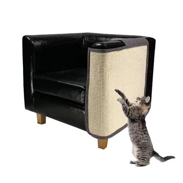 Cat Furniture Protector Heavy Duty Anti Scratching Mat Scratching Pads Anti Cat Duty Furniture Cat Furniture Furniture Protectors Furniture Scratches