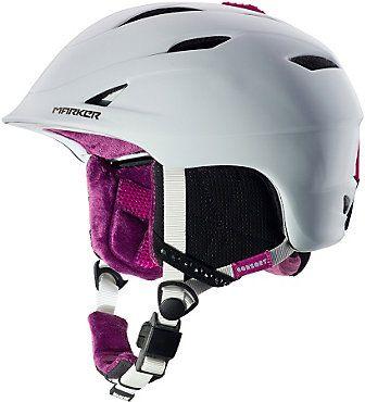 Marker Consort Helmet - Women's Ski Helmets - Winter 2015/2016 - Christy Sports