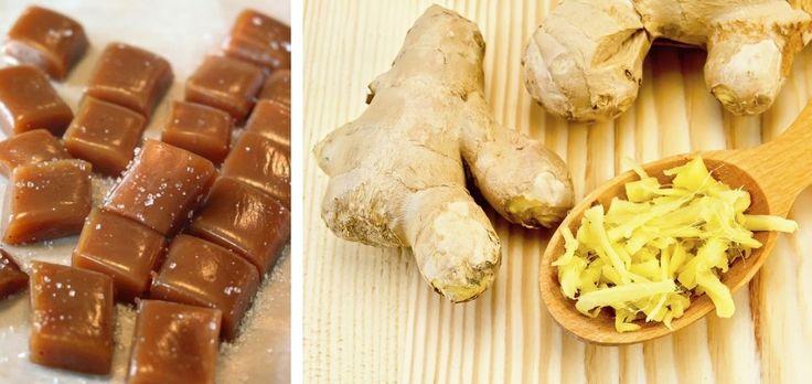Aprende a preparar caramelos medicinales en casa | Notas | La Bioguía