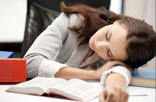 The Benefits of Napping for Health and Beauty