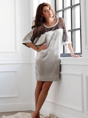 Домашний образ  красивая женская одежда для дома, модная домашняя одежда 6b20575f760