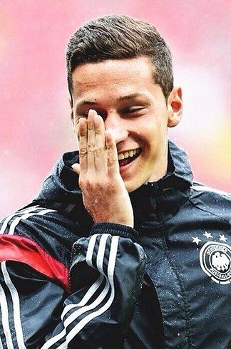 Julian Draxler (Germany) | The 23 Hottest Guys Left In The World Cup