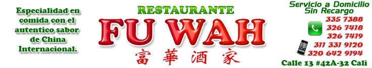 Restaurante Chino Cali | Comida China Cali | Arroz Chino Cali |