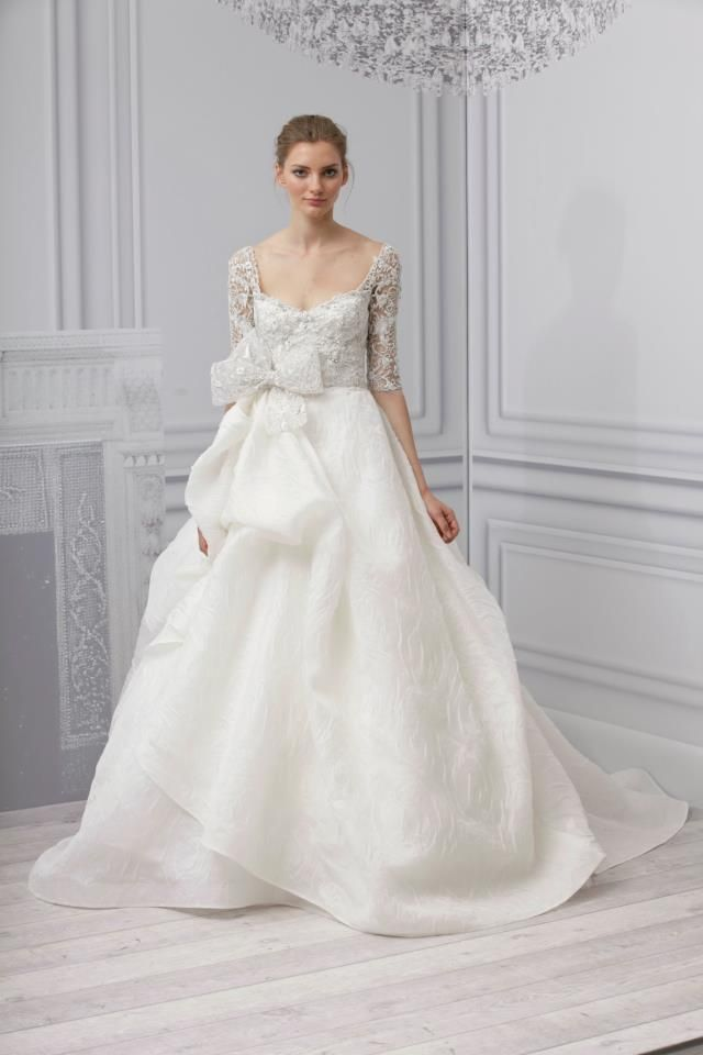 ML Spring 2013 Bridal Collection