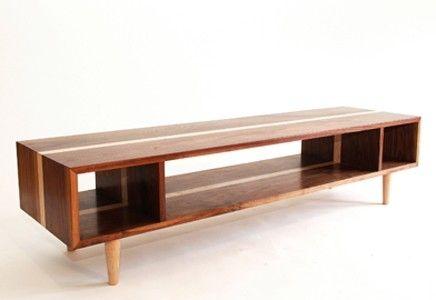 Custom Made Bucks Coffee Table Furniture Design