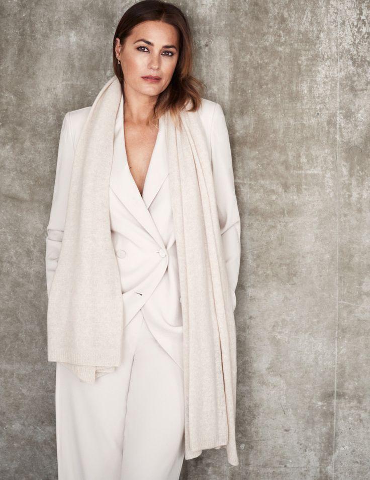 Style Forever: Yasmin le Bon for Winser London