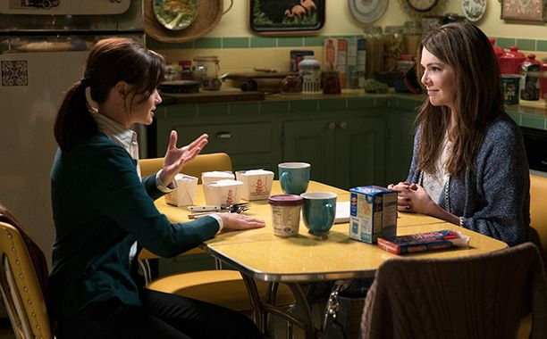 "Calling all honorary Gilmores — The Gilmore Girls: A Year in the Life revival has officially arrived on Netflix! EW has rounded up all our coverage to help on your journey back to Stars Hollow. If you're binge-watching the revival, you can check back to this page as you go for recaps, postmortems, and news about how everything wraps up for Lorelai, Rory, and all your favorites.  [ew_image nid=""2832169"" align=""left"" width=""320"" height=""240""]"