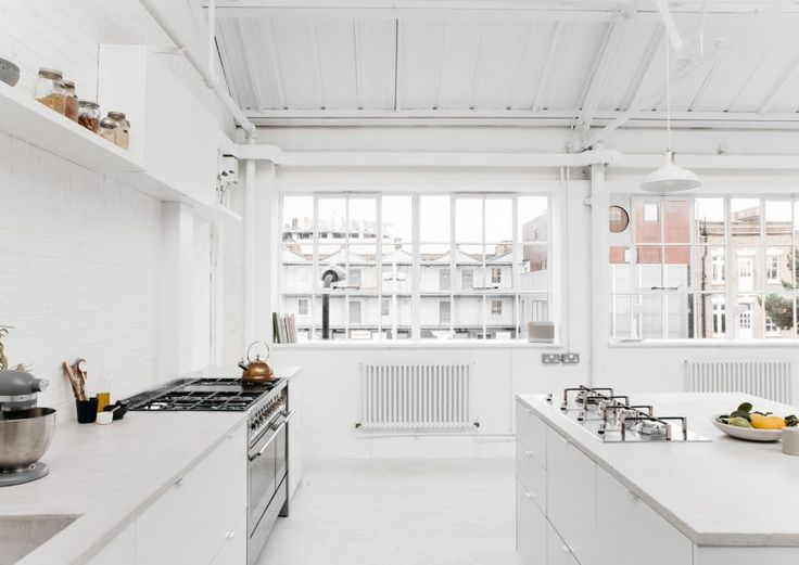 Mejores 196 imágenes de Minimalist Kitchens en Pinterest | Cocinas ...