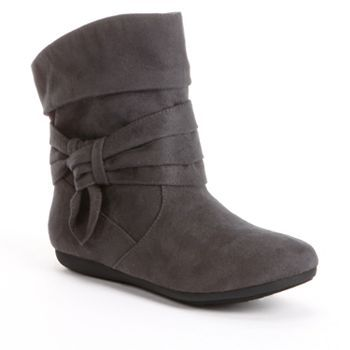 SO Slouch Ankle Boots