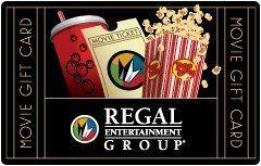 Regal Entertainment Group Gift Card  Order at http://www.amazon.com/Regal-Entertainment-Group-Gift-Card/dp/B002QG2U7C/ref=zg_bs_2973101011_63?tag=bestmacros-20