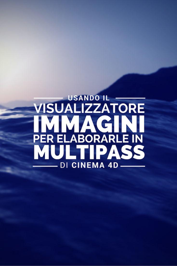 Un altro segreto svelato dal Maestro Carlo Macchiavello, e stavolta: Come elaborare immagini in multipass con il visualizzatore immagini. Clicca qui per iscriverti subito al corso Cinema4D da noi: http://www.espero.it/corsi-cinema-4d?utm_source=pinterest&utm_medium=pin&utm_campaign=3DArchitecture