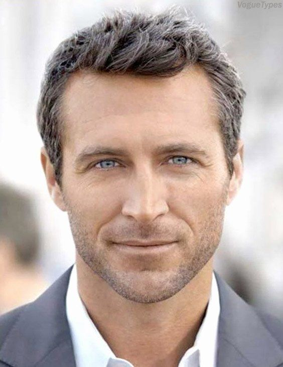 Men\'s Hairstyles for Fine Hair That are Easy to Wear | Haircuts ...