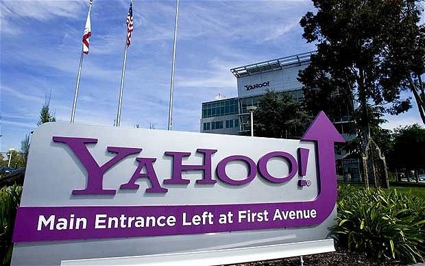 Yahoo! Could Have Been An Empire By Taking A Small Risk.   http://marcguberti.com
