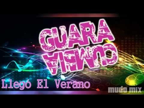 La Guaracumbia - Llegó El Verano - YouTube