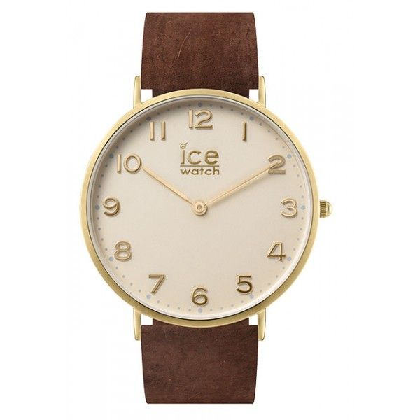 CHL.A.DAR.36.N.15 - ICE-WATCH CITY Darlington  - Rose Gold - Water Resistant - Free Delivery