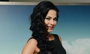 Veena Malik given 26-year prison sentence for acting in a scene loosely based on the marriage of the prophet Muhammad's daughter.