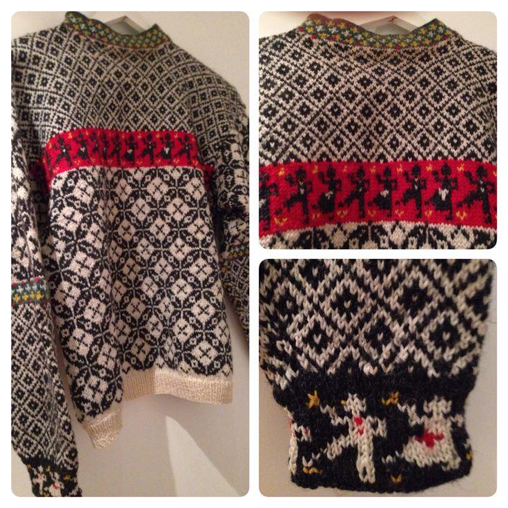 My Sweaters