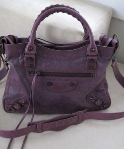Balenciaga Town Bag
