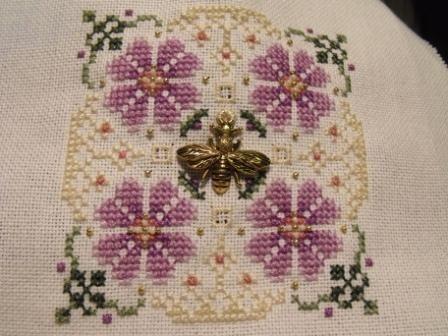 Royal Blossoms 2007-Just Nan