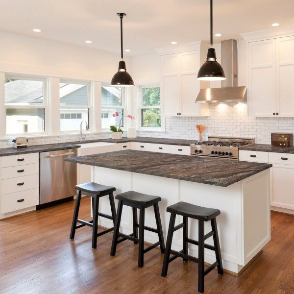 Simple Kitchen Images With Granite: 277 Best Images About Giani™ Granite Countertop Paint On Pinterest