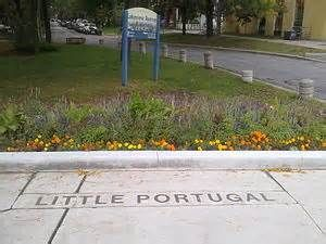 little portugal in toronto canada - Bing Images