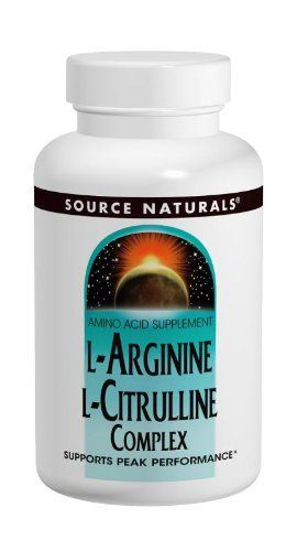 Product review for Source Naturals L-Arginine L-Citrulline Complex, 1000 MG, Supports Peak Performance,240 Tablets -  Reviews of Source Naturals L-Arginine L-Citrulline Complex, 1000 MG, Supports Peak Performance,240 Tablets. Buy Source Naturals L-Arginine L-Citrulline Complex, 1000 MG, Supports Peak Performance, 240 Tablets on ✓ FREE SHIPPING on qualified orders. Buy online at BestsellerOutlets Products Reviews website.  -  http://www.bestselleroutlet.net/product-review-
