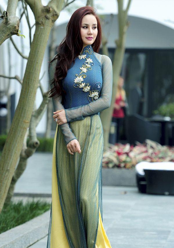 Qipao Dress Pattern Traditional Dre...