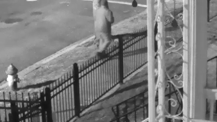 Detectives from the Metropolitan Police Department's Homicide Branch are investigating a homicide. Investigators seek the public's assistance in identifying and locating two persons of interest in a Homicide which occurred on Friday, February 17, 2017, at approximately 9:21 PM in the 900 block of 12th Street, NE. The subjects were captured by a nearby surveillance camera.