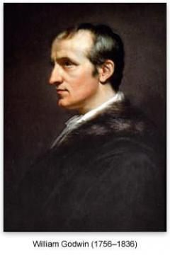 William Godwin: Communist or Individualist? | Mises Institute