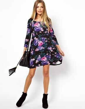 Платье от vero moda