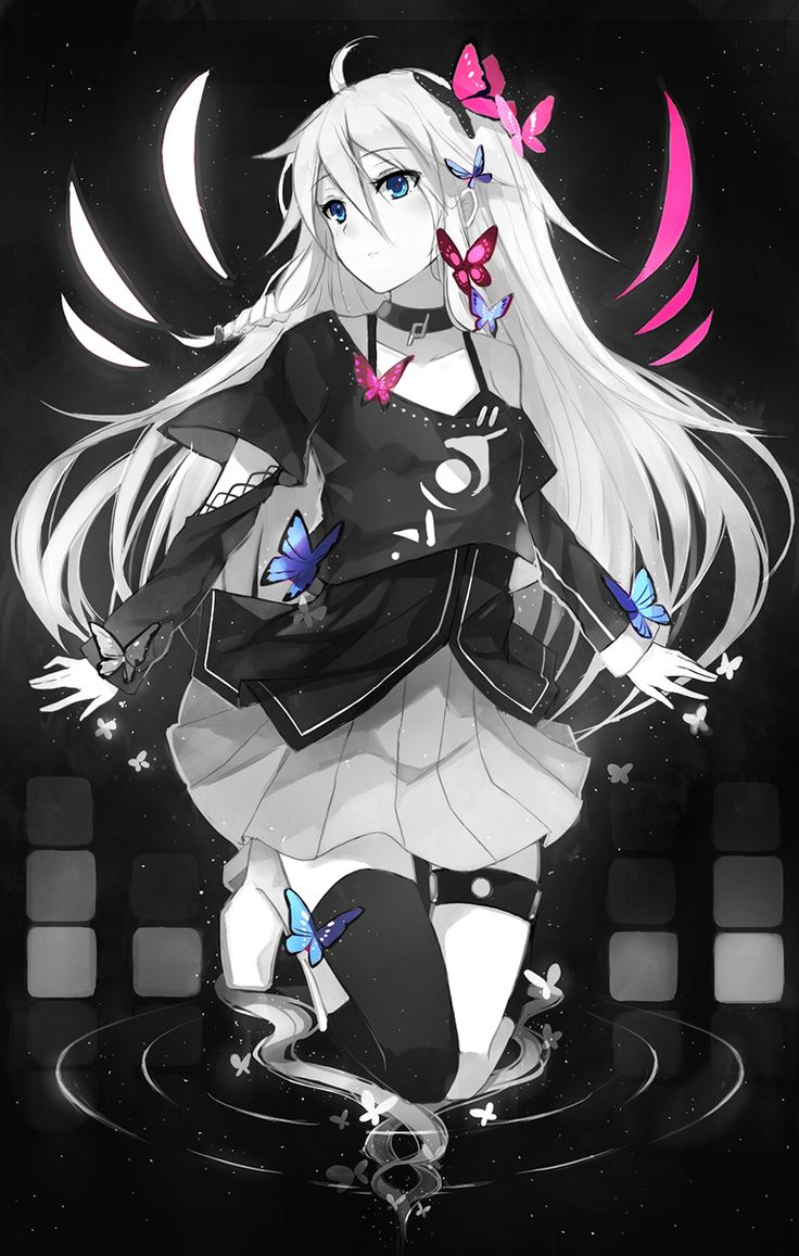 221 best vocaloid images on Pinterest | Hatsune miku, Anime art ...