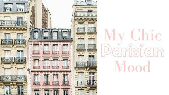 My Chic Parisian Mood on Le Journal – Numero102