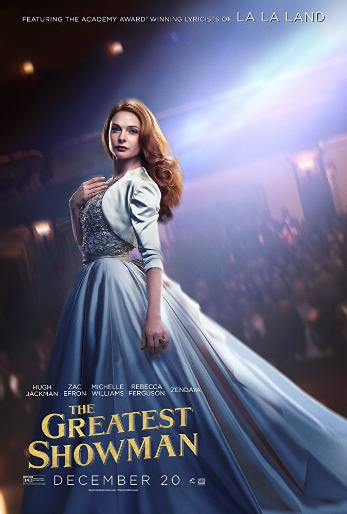 The greatest showman movie free online streaming